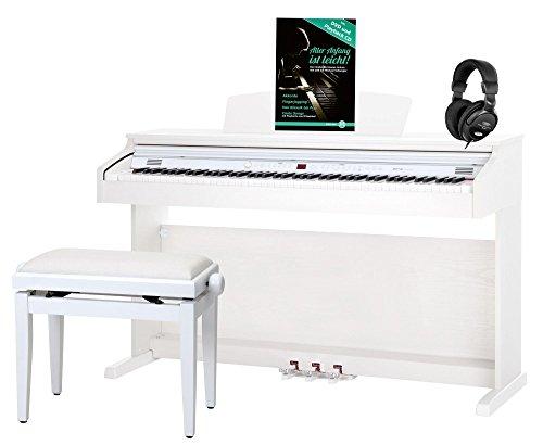 DP-50 WM E-Piano SET im E-Piano Fakten-Test 2017