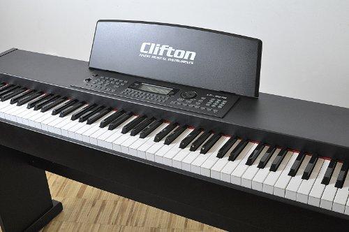 8830 E-Piano im E-Piano Fakten-Test 2017