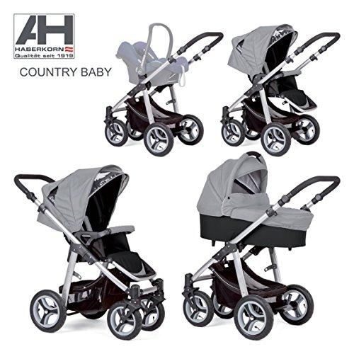 Country Kinderwagen