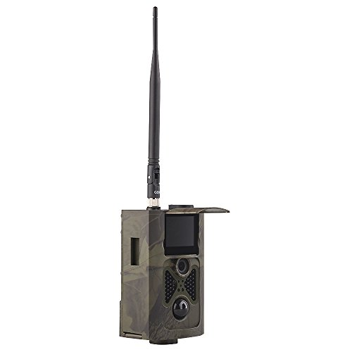 Wildkamera HC-550G im Wildkamera Fakten-Test 2018