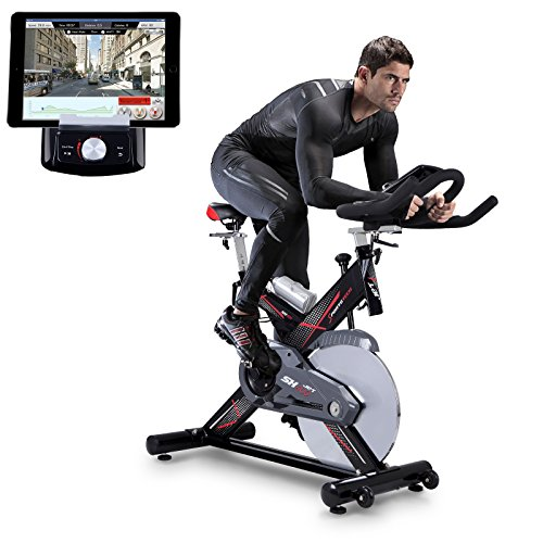 Sportstech Profi Indoor Cycle Fakten-Test