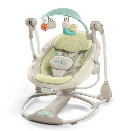 Senecirca portable im Babywippe Fakten-Test 2019