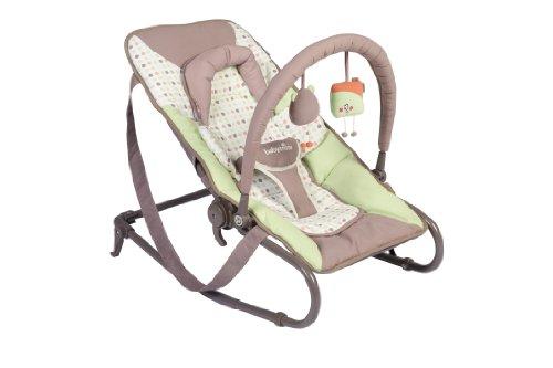 Blase Wippersitz im Babywippe Fakten-Test 2019