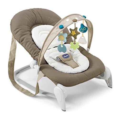 Hoopla Natural im Babywippe Fakten-Test 2019