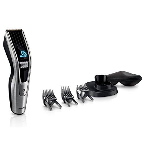 Philips Series 9000 Haarschneider  im Haarschneidemaschine Fakten-Test 2018