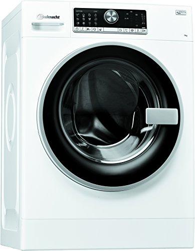 WM Trend 724 im Waschvollautomat Fakten-Test 2019