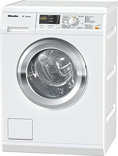 WDA 110 WCS im Waschvollautomat Fakten-Test 2019