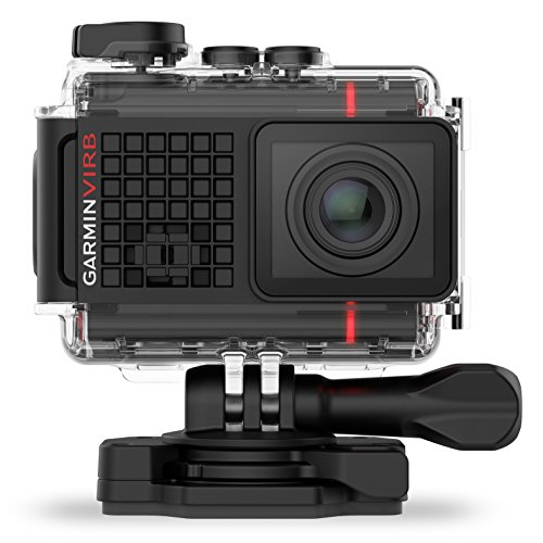 VIRB Ultra 30 im Action Kamera Fakten-Test 2019