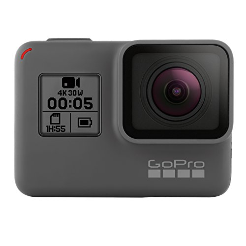 HERO5 Black im Action Kamera Fakten-Test 2017