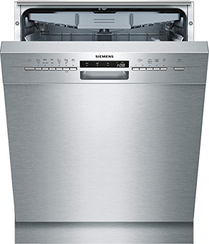 Siemens SN46P582EU iQ500  im Geschirrspüler Fakten-Test 2019