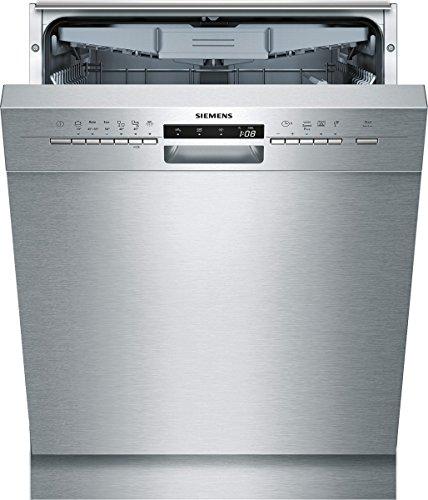 Siemens SN46P582EU iQ500