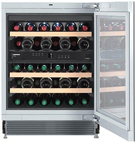 Liebherr UWT 1682 Weinkühlschrank im Weinkühlschrank Fakten-Test 2019