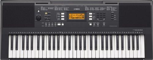 Yamaha PSR-E343 Keyboard im Keyboard Fakten-Test 2018