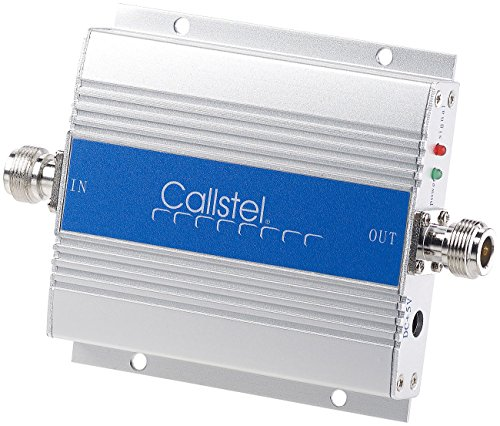 Callstel GSM-Repeater MSV-80.e  im GSM Repeater Fakten-Test 2019