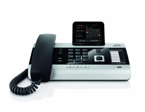 Gigaset DX600A ISDN im ISDN Telefon Fakten-Test 2018