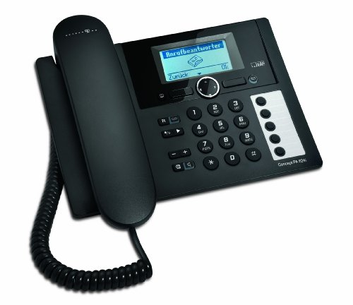 Deutsche Telekom Concept PA624i  im ISDN Telefon Fakten-Test 2018