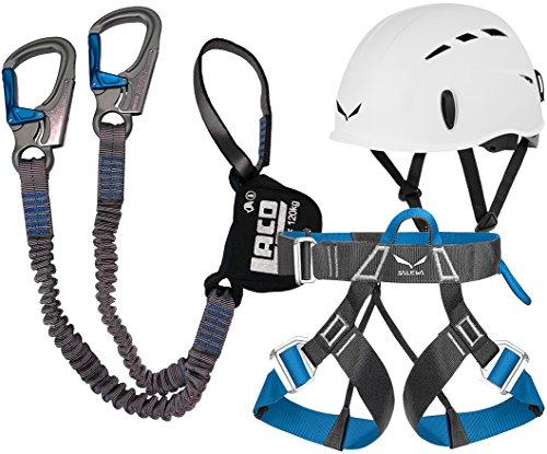 Klettersteigset LACD Pro Evo Set im Klettersteigset Fakten-Test 2019