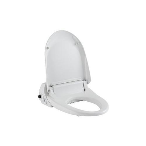 Geberit Aqua-Clean 4000 im Dusch WC Fakten-Test 2018