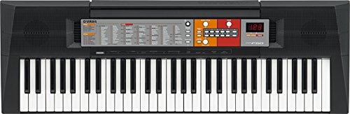 Yamaha PSR-F50 Keyboard im Keyboard Fakten-Test 2018
