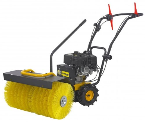 Texas Handy Sweep 600TG Fakten-Test