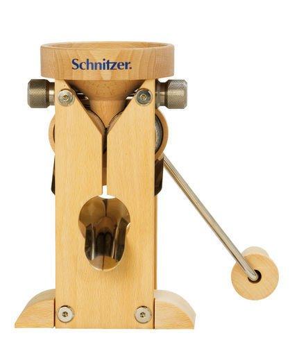 Schnitzer Getreideflocker