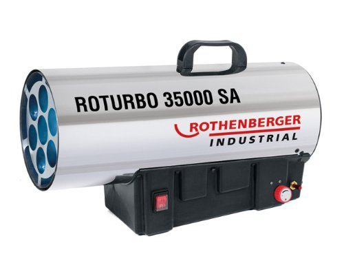 Rothenberger ROTURBO 35000 SA Fakten-Test