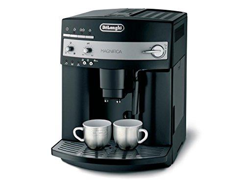 DeLonghi ESAM 3000.B im Kaffeevollautomat Fakten-Test 2017