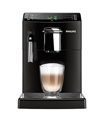 Philips HD8841/01 4000 im Kaffeevollautomat Fakten-Test 2017