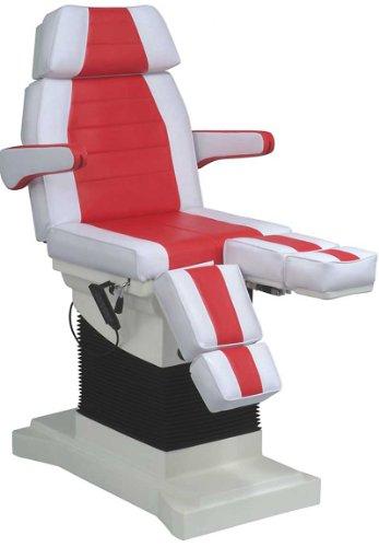 Figaro Deluxe Fußpflegestuhl im Fußpflegestuhl Fakten-Test 2019