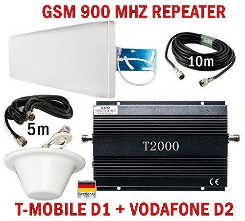 GSM Repeater Booster Verstärker