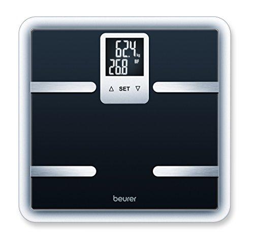Beurer BG 40 im Körperfettwaage Fakten-Test 2019