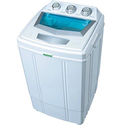Syntrox WM-210W im Mini Waschmaschine Fakten-Test 2019