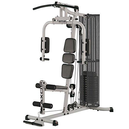 Kettler Axos Fitmaster im Fitnessgerät Fakten-Test 2019