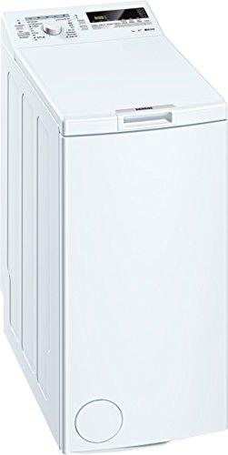 Siemens WP12T227 im Toplader Waschmaschine Fakten-Test 2019
