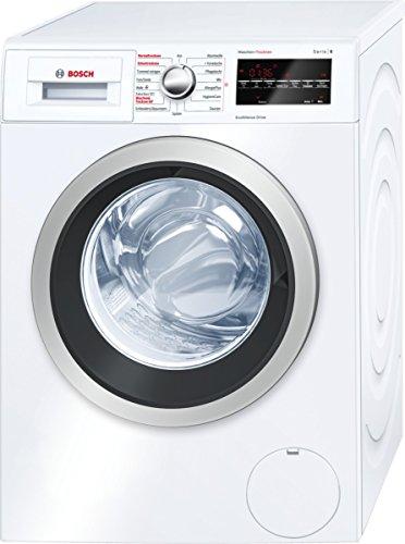 Bosch WVG30442 im Waschtrockner Fakten-Test 2018