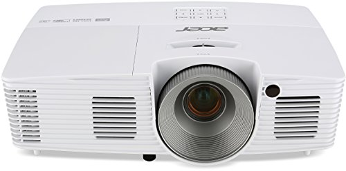 Acer H6517BD im HD Beamer Fakten-Test 2019