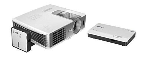 BenQ W1070+W im HD Beamer Fakten-Test 2017