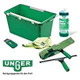 Unger Glasreinigungs Set