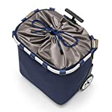 reisenthel carrycruiser dark blue 42 x 8 x 33,5 cm