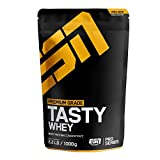 ESN Tasty Whey Protein, Vanilla, 1kg