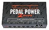 Voodoo Labornetzteil Pedalstärke (Pedal Power) 2 PLUS