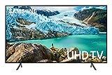 Samsung RU7179 (138 cm) 55 Zoll LED Fernseher  (Ultra HD, HDR, Triple Tuner, Smart TV) [Modelljahr 2019]