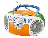 Dual P 70 Kassettenradio