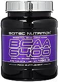 Scitec Nutrition Amino BCAA 6400, 375 Tabletten