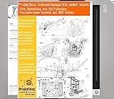 Schneeräumgeräte selber bauen: Deine Projektbox inkl. 158 Original-Patenten bringt Dich mit Spaß ans Ziel!