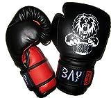 BAY LEON Kinder Boxhandschuhe 10 Unzen