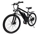 """E-Bike Elektrofahrrad """"Futura"""" Pedelec E-Fahrrad Elektro Fahrrad 27,5 Zoll"""