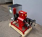 Brikettpresse Brikettierpresse Brikett Maschine presse 230V 15KG/S 115KG kompakt