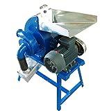 Hammermühle HM-158b 2,2 kW - 230V - 50 Hz