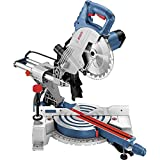 Bosch Professional Paneelsäge GCM 800 SJ (1400 Watt, Sägeblatt-Ø: 216 mm, Sägeblattbohrungs-Ø: 30 mm, in Karton)